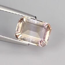 1.58CT AMETRINO NATURALE NATURAL 1,58 CT VS TOP QUALITY AMETRINE