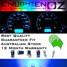 Blue LED Dash Gauge Light Kit - Suit Volvo 850 1992-1997