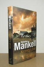 Henning Mankell - Kennedy's Brain - 1st/1st