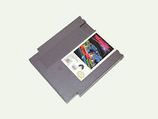 DAYS OF THUNDER Nintendo NES cartridge NTSC videogame