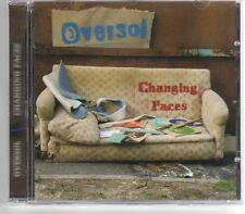 (GP474B) Oversol, Changing Faces - 2006 CD