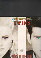 THOMPSON TWINS - close to the bone LP