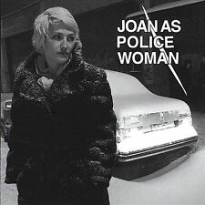 Joan As Police Woman 2004 by Joan As Police Woman Ex-library