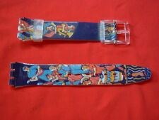 SWATCH CINTURINO x Special MONTREAUX JAZZ RHYTMICAL MOODS - GK388 - 2002 - NEW