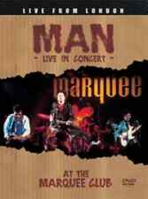 Man: Live at the Marquee Club  DVD NEW