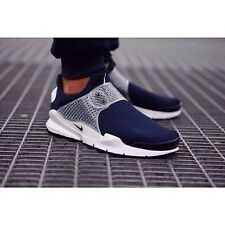 Nike Sock Dart Midnight Navy UK 12 US 13 Independence Day SP Tier Zero Yeezy Max