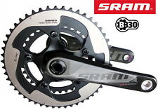 Pedalier SRAM S951 BB30 Carbon - 170mm 34/50