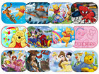 2 x Disney 44x35cm Baby Children Car Window Sun Visor Mesh Shades Kids Protector