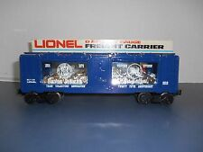Lionel #9319 TCA Silver Bullion Car (DM)