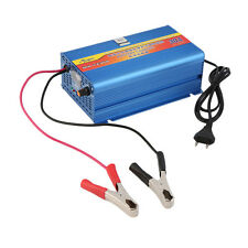 12V 30A Car Battery Charger Motorcycle Battery Charger Lead Acid Charger EU CC