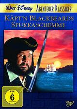 Käpt'n (Käpten) Blackbeards Spukkaschemme (Sir Peter Ustinov)          DVD   029