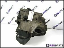 RENAULT CLIO II PH1 1999-01 1.2 16v boite de vitesses transmission JB1 991 jb1991 gear box