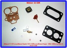 Alfasud TI,Sprint,Super,Alfa 33,Weber 32 DIR Rep.Kit