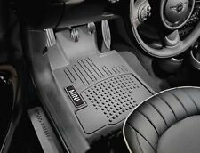 NEW MINI Countryman/Paceman All Weather Floor Liners Mats Front & Rear OEM
