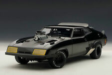 1:18 AUTOart MAD MAX THE ROAD WARRIOR INTERCEPTOR Ford Falcon Der Vollstrecker 2