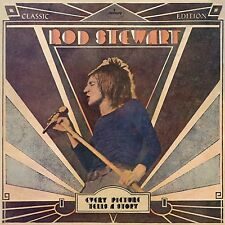 Rod Stewart EVERY PICTURE TELLS A STORY 180g +MP3s MERCURY RECORDS New Vinyl LP