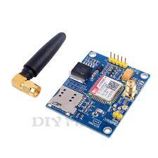 SIM800C Development Board Quad-band GSM GPRS Bluetooth Module with Antenna