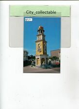 MP071 # MALAYSIA MINT PICTURE POST CARD G.W 243 * THE CLOCK TOWER PENANG