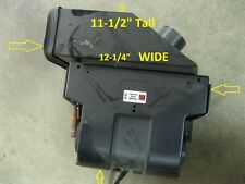 YANMAR CAB HEATER 12V COOLANT TRACTOR UTV CONSTRUCTION EQUIPMENT