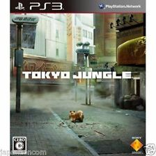 Used PS3   TOKYO JUNGLE  SONY PLAYSTATION 3 JAPAN JAPANESE IMPORT