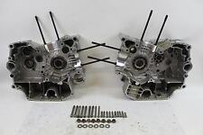 Ducati 749 2006 999 Engine Motor Cases Case Block Shallow Sump