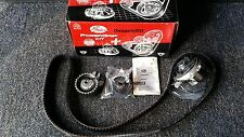 FIAT BRAVO DOBLO IDEA MAREA 1.9 JTD MJTD 8V Multijet TIMING BELT KIT POMPA ACQUA