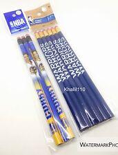 Golden State Warriors NBA Stephen Curry Pencils ( 6+3Pcs Pack)