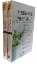 Medicine and Pharmacy in the Prophetic Traditions 2 Volume Set