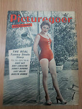 .1958 PICTUREGOER FILM MAGAZINE: JOANNA MOORE - Marilyn Monroe - Doris Day