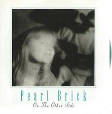 CD album - PEARL BRICK - ON THE OTHER SIDE   -  GOSPEL CHRISTIAN POP