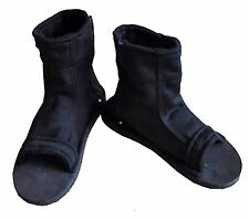 Naruto Shippuuden Ninja Boys & girl  Shoes Boots Anime  Cosplay Akatsuki size 42