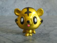 Moshi Monsters Moshlings - Series 1 gold Jeepers (Rare)