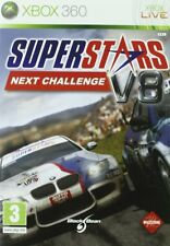 Xbox 360 Spiel Superstars V8 Racing Next Challenge Autorennen