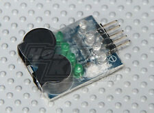 New On-Board Lipoly lipo Low Voltage Buzzer Alarm 2s 3s 4s Us Seller 14.8v