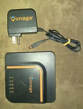 VDV23-VD Wired Router Vonage VOIP Phone Adapter, Digital Phone.
