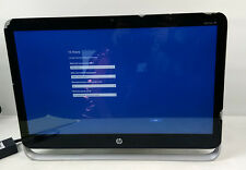 HP Pavilion 23-p110 All-in-One Desktop PC 23""