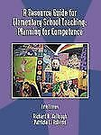 A Resource Guide for Elementary School Teaching: Planning for Competence (5th Ed