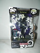"BLEEDING EDGE BEGOTHS SERIES 5 MINA IMMORTALE NIB 2006 8"" FIGURE DOLL"