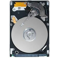 New 750GB Sata Laptop Hard Drive for Asus F9S G60VX G71G G71GX K50IJ K52F P50IJ