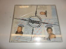 CD  Fugees (Refugee Camp) - Fu-Gee-la