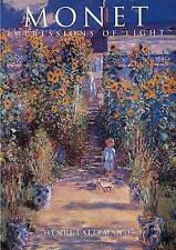 Monet: Impressions of Light (Great Masters)