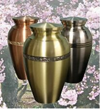 Cremation Urn - Grave Markers - Headstone -Tombstone