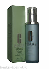 CLINIQUE turnaround concentrate radiance renewer 50ml.