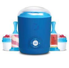 Dash Greek Yogurt Maker Bonus Pack (Blue)