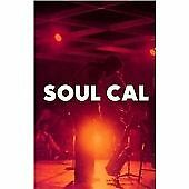 Soul Cal (Disco & Modern Soul, 1971-1982/Live Recording) CD NEW Sealed 80 pages