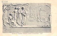 4383) FIRENZE 1902, COMITATO FIORENTINO CONTRO LA TUBERCOLOSI.