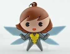 Marvel Series 7 Figural 2-Inch Key Chain - Wasp
