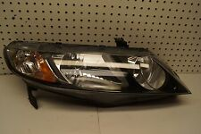 2006 2007 2008 2009 2010 2011 Honda Civic Sedan Right Side Headlight Lamp OEM