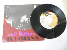 "MIKE KENNEDY"" LOUISIANA-disco 45 giri RIVIERA It 1971"" PERFETTO"