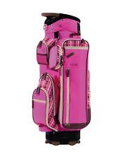 JuCad Bag Function Plus - Farbe : pink-kariert, Neu !